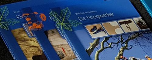 Magazines, boeken & jaarverslagen | IPC Groene Ruimte